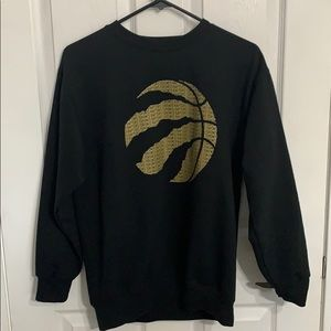 NBA Toronto Raptors Sweatshirt